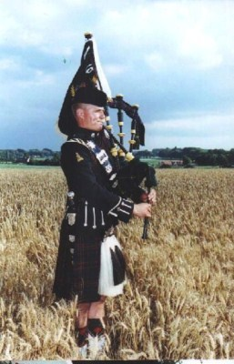 Piper Richard Grisedale